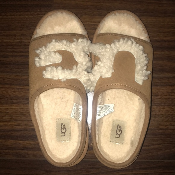 UGG Other - Kids Ugg Slippers